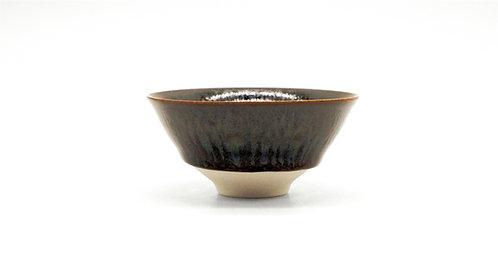 Tenmoku tea cup 油滴天目杯