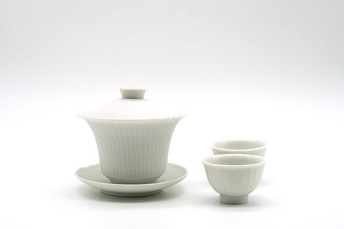 小林千惠・日本名家茶酒器二人優惠套裝