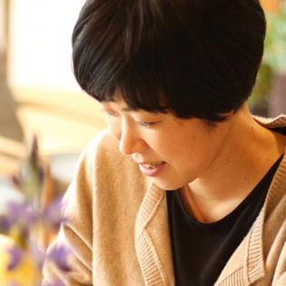 小林千惠 Chie Kobiyashi