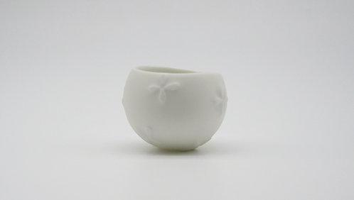 Sake Cup 小花杯