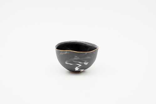 Neriage Sake Cup 練上清酒杯