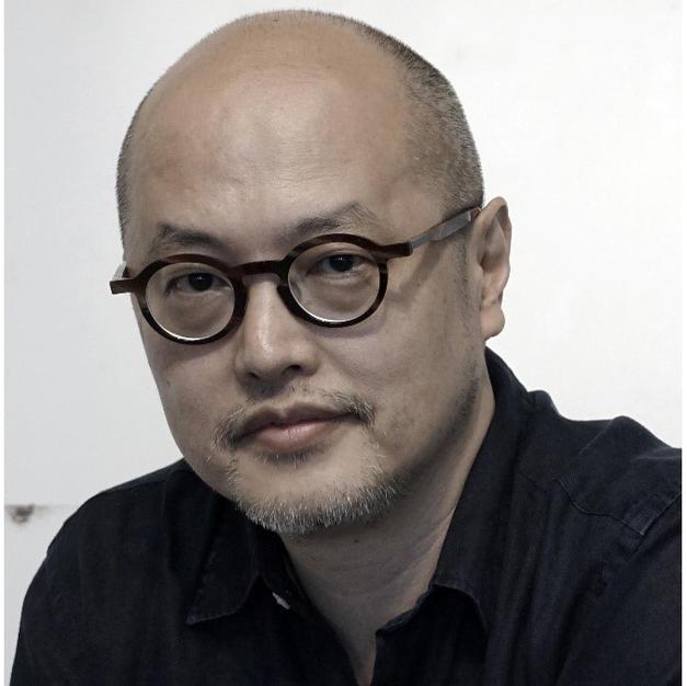 陳育強 Kurt Chan