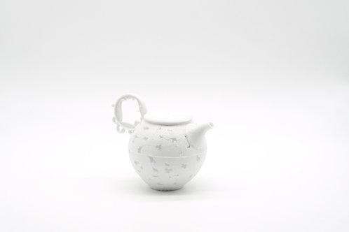 Teapot 茶壺