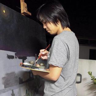 胡浚諺 Aries Wu Chun Yin