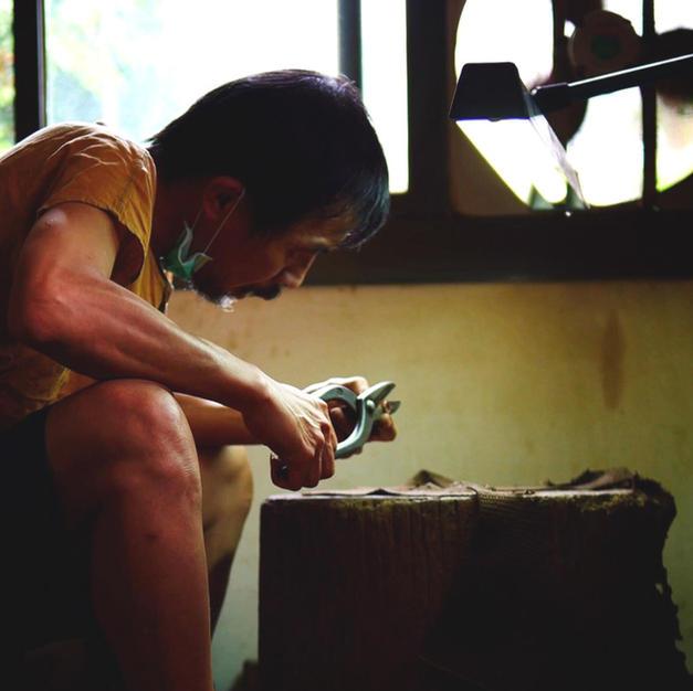 張勝雄 Zhang Sheng-xiong