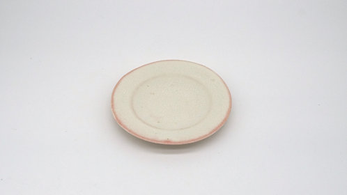 Saucer 粉紅小杯墊