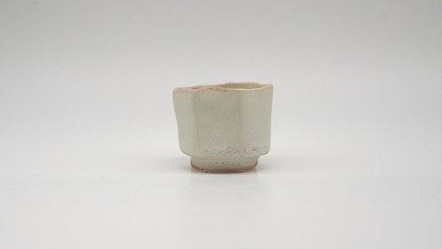 Tea cup 粉紅小茶杯