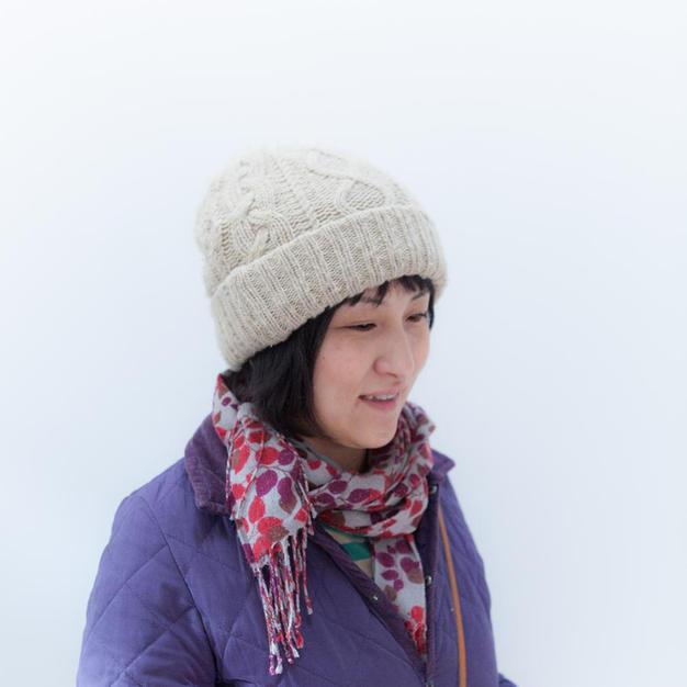 木ノ戸久仁子 Kinoko Kunito