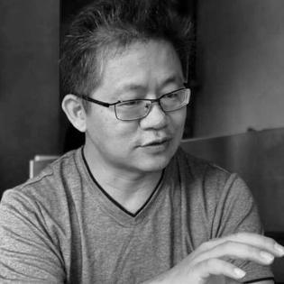 王元德 Tad Wang