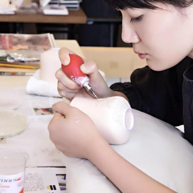 加藤美樹 Miki Kato