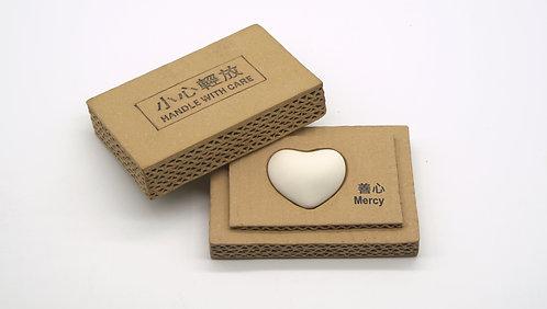 小心輕放  Handle with Care 長方盒子