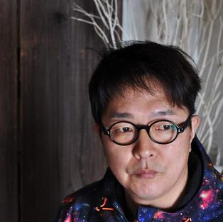 山田浩之 Hiroyuki Yamada