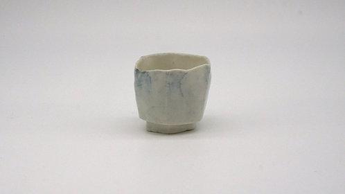 Tea cup 青花小茶杯