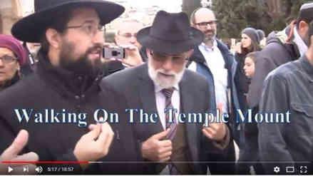 B-Walking on Temple Mount.JPG