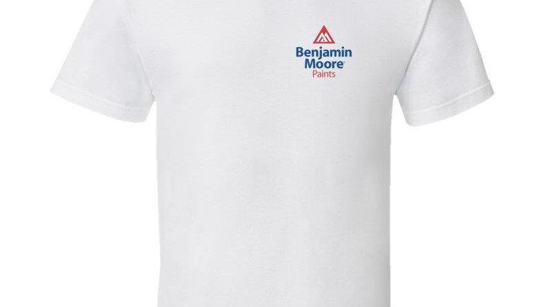 Benjamin Moore T-shirt