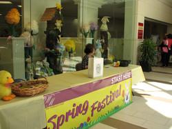 Woburn Mall Spring Festival