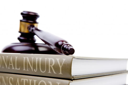 Zaim Law Firm - Personal Injury