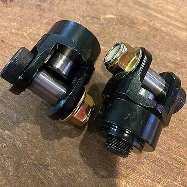 HD Steering Clevises (Pair)