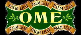 OME Palm Leaf