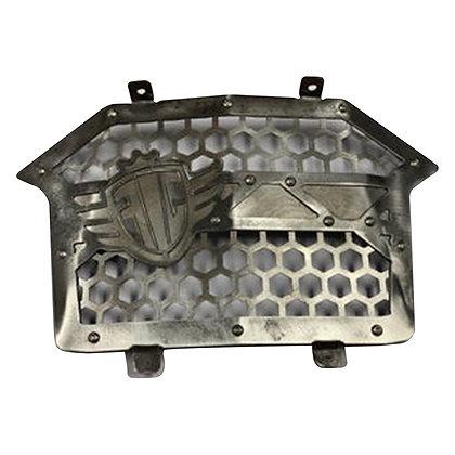 RZR XP pro grill- RAW