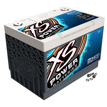Audio Upgrade Battery (D3400)