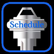 Schedule Key business software.