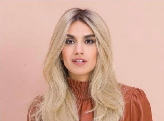 Rayen - Acuna Cyber Hair
