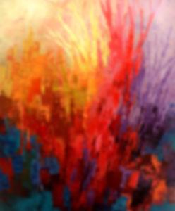 """acrylic on canvas, 24'x36"""""""