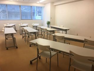 学習支援塾エールの教室を使いませんか。