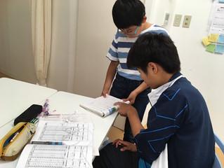 エールらしい「互学互習」が活発になっています。