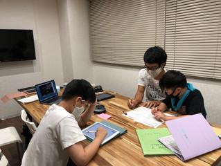 9月2日 チーム学習会