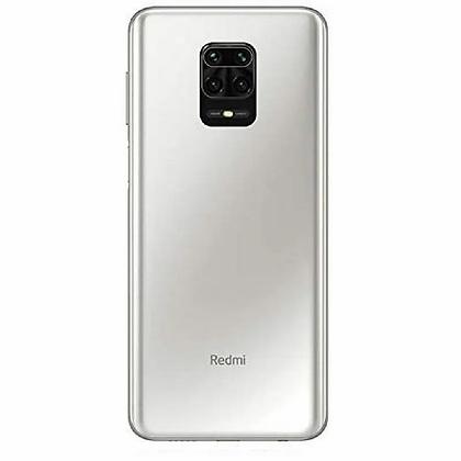 Redmi Note 9 Pro 128GB Color  Glacier White
