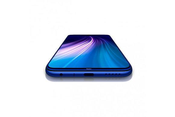 Redmi Note 8 128GB Color Blue