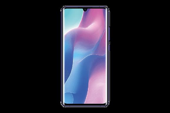 Mi Note 10 Lite  64GB Color Nebula Purple  LTE DualSIM