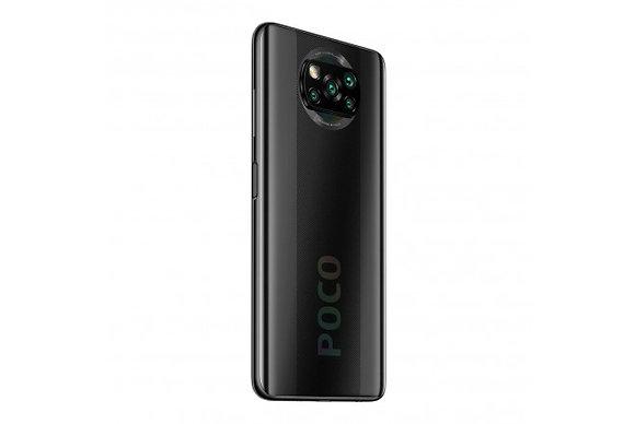 POCO X3 de 128GB con Mi Band 4C