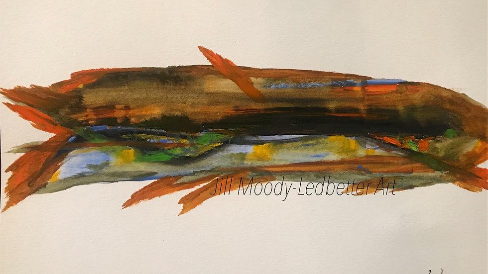 Fishtails