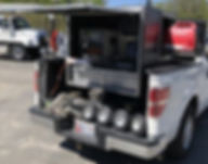 Rausch mobile pro portable inspection system