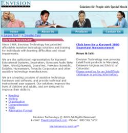http://www.envisiontechnology.org/