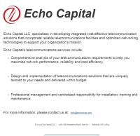http://echocap.net/