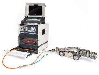 Rausch mobile pro inspection system