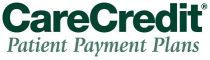 CareCredit Patient Payment Plans, Dentist Martinsburg WV, Meals Family Dentistry