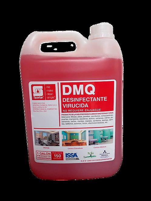 Desinfectante DMQ