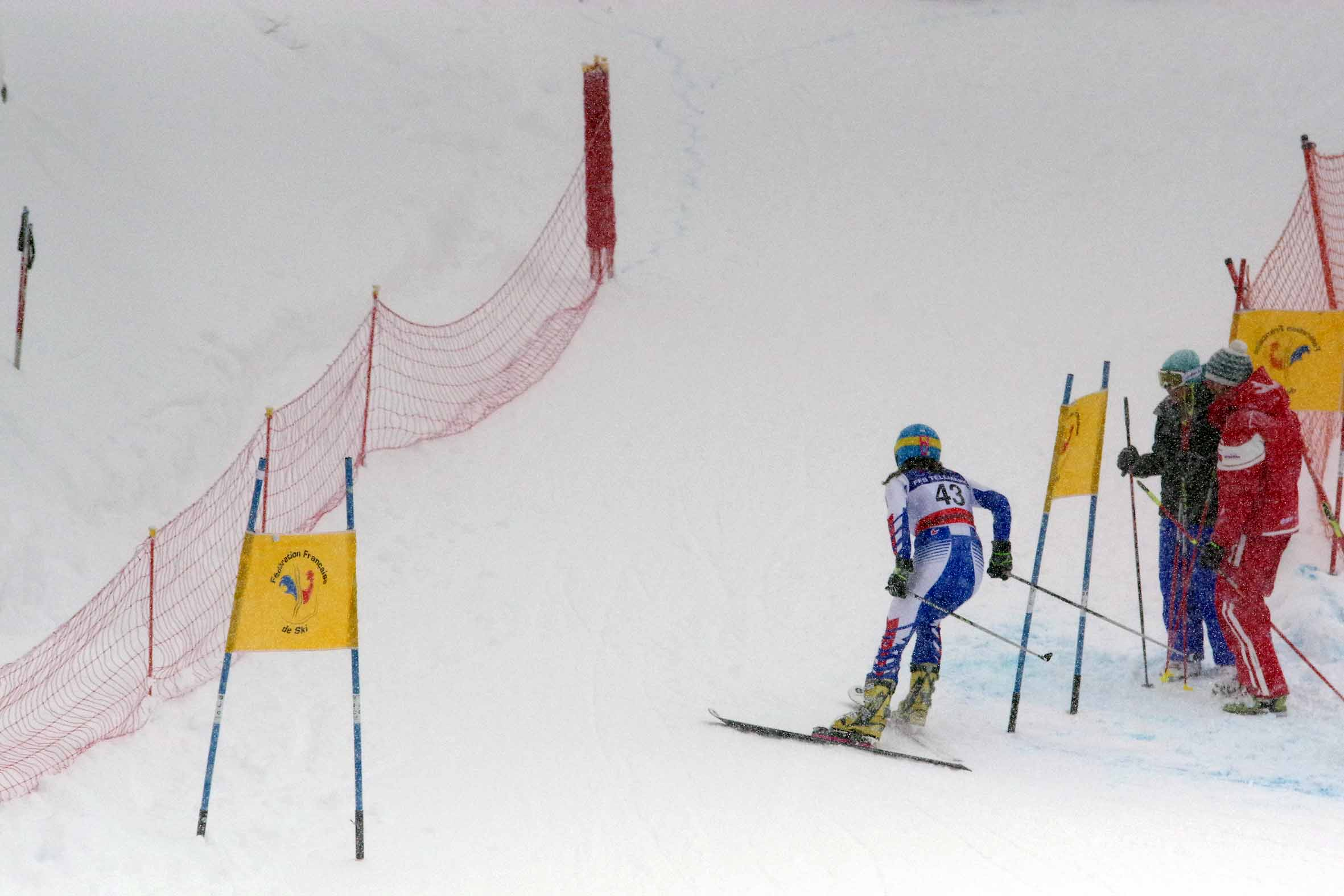 Championnats de France Classic 2015