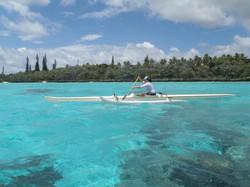 Pirogue Ocean Racing