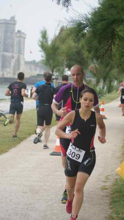 Triathlon de La Rochelle