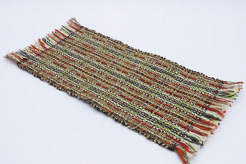 手織りミニマット03