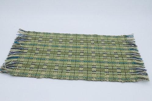 手織りミニマット04