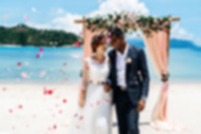 Wedding on the beach Packages.jpg