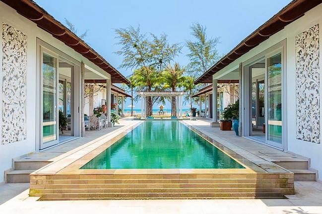 Thailand Private Wedding Villas