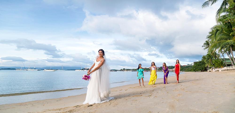 Свадьба в Тайланде